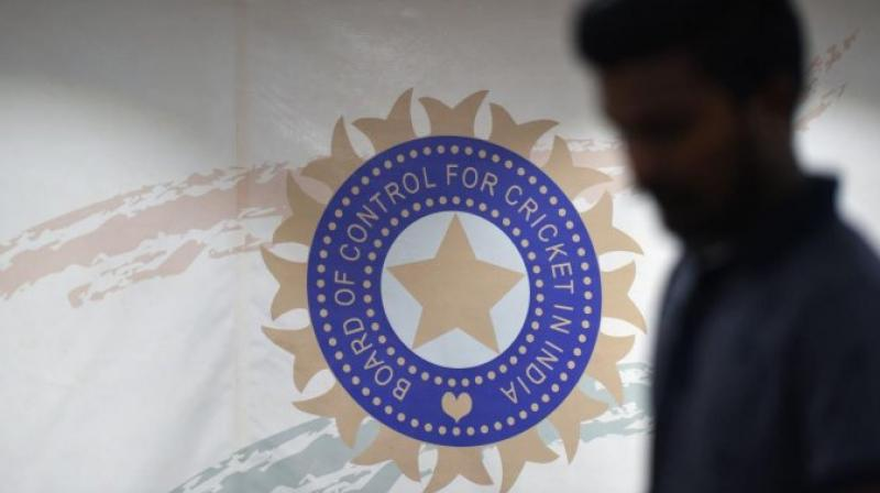 The BCCI election will be held in Mumbai on October 23. (Photo: AFP)