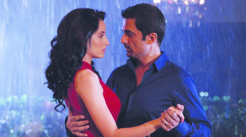 A still from the movie.
