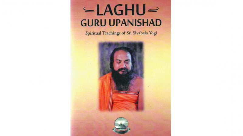 Laghu Guru Upnishad By Gurprasad Partridge Rs 413; pp. 301