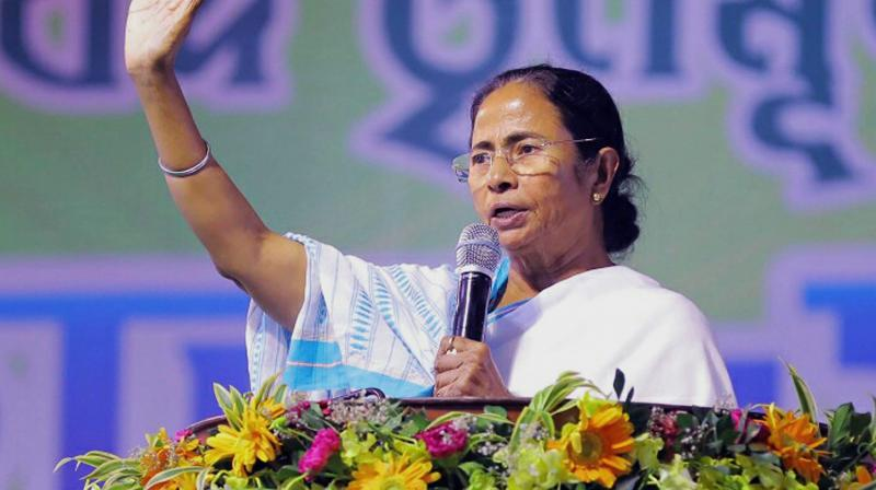West Bengal Chief minister Mamata Banerjee (Photo: PTI/File)