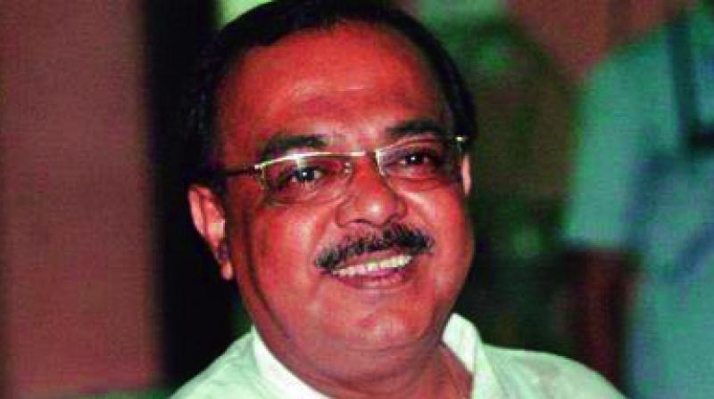 Behala East MLA Sovan Chatterjee