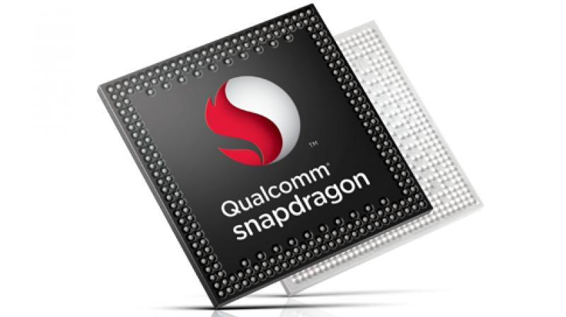 Chip manufacturer Qualcomm has officially announced the Snapdragon 845 smartphone chipset.