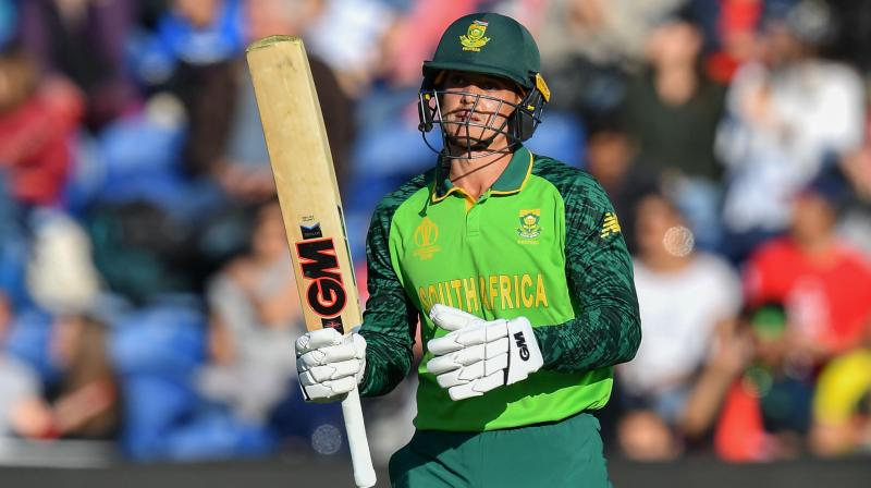 Questions were raised regarding the quality of surfaces after South Africa lost 0-3 in the Test series in their last tour of India four years ago. (Photo: AFP)