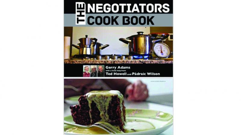 The Negotiators Cook Book