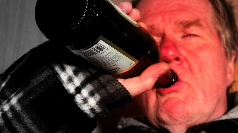 Treatment of alcohol abuse should be recognised as part of a preventive strategy in modifying the risk of cardiac disease. (Photo: Pixabay)
