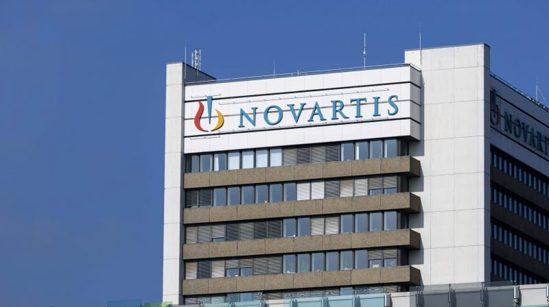 Novartis Pharmaceutical Corp. will pay $678 million to the U.S. government to resolve suit over sham doctor outings. (PTI Photo)