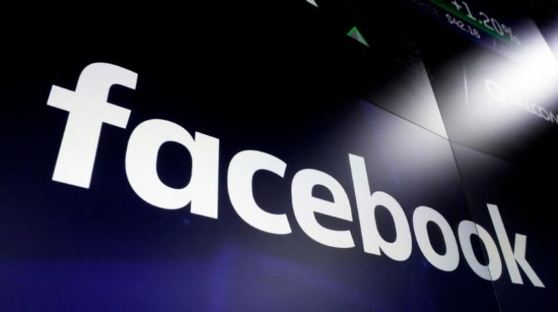 A Black Facebook employee, joined by two others who were denied jobs at the social network, has filed a complaint against the company, saying it discriminates against Black workers and applicants in hiring, evaluations, promotions and pay. Facebook did not immediately respond to a message for comment Thursday, July 2, 2020. (AP Photo)