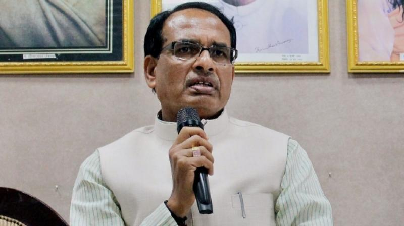 BJP MLA Ajay Vishnoi asks CM Shivraj Chouhan to take charge of 'unhappy' MP divisions. (PTI Photo)