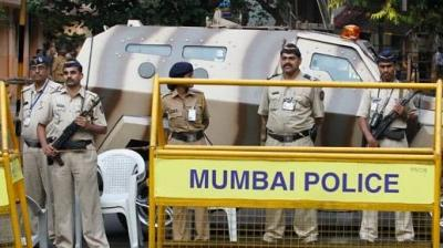 Man's call about threat at Mumbai airport sends police into tizzy