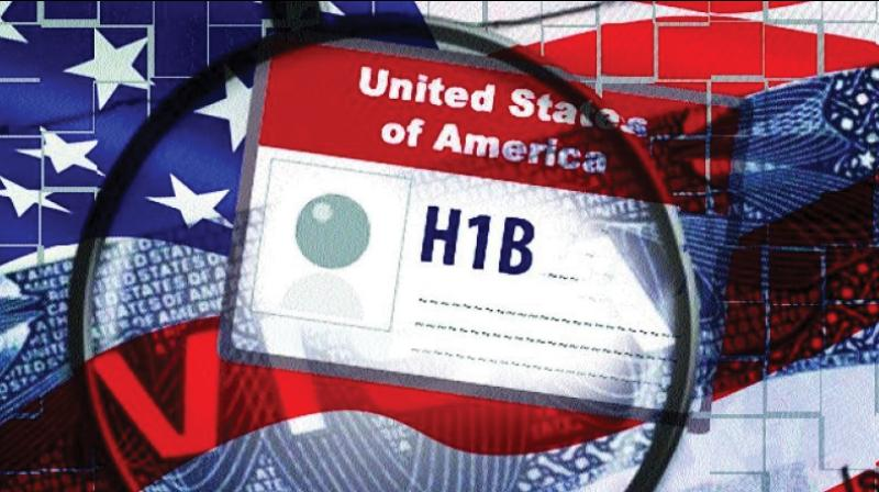 Suspension of the H1-B visas by the US will cost domestic IT firms Rs 1,200 crore. (AFP Photo)