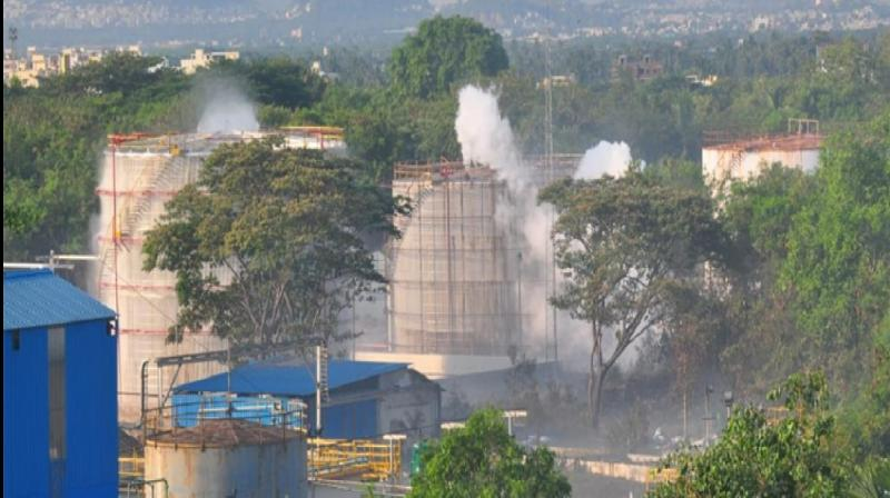 Probe into deadly Andhra Pradesh gas leak finds LG Polymers negligent. (PTI Photo)