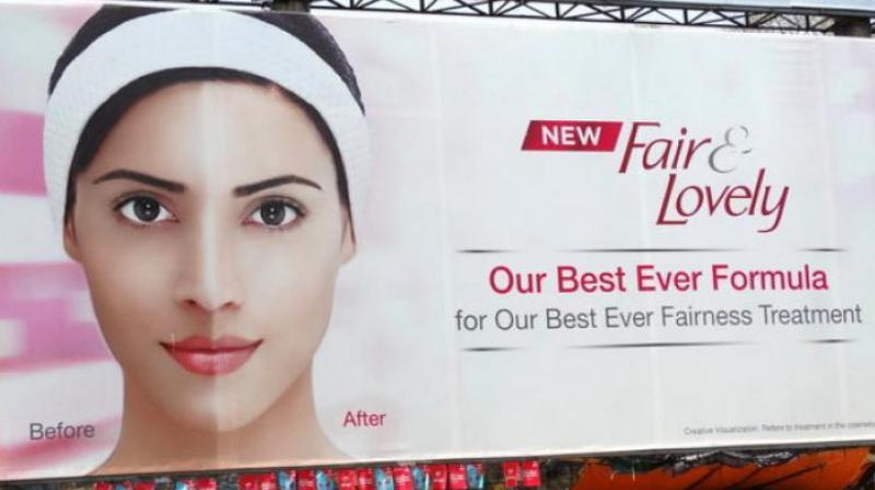 Court grants relief to Unilever's India unit over 'Glow & Handsome' trademark. (Photo- Twitter)