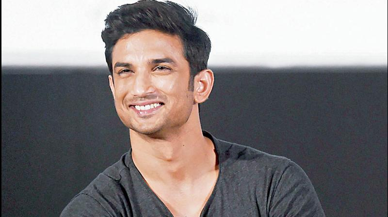 Bollywood actor Sushant Singh Rajput. The actor was found hanging at his Bandra apartment in Mumbai on June 14. (PTI)