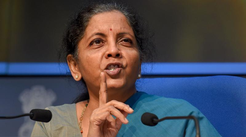 Finance Ministry requested states to ensure safety and security of bank officials and take stern action against perpetrators. (PTI Photo)