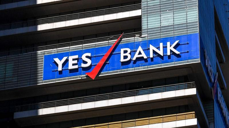 Yes Bank to raise up to Rs 15,000 crore through FPO; offer to open on Jul 15. (AFP Photo)