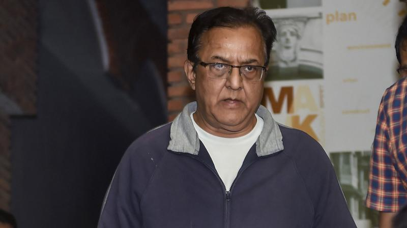 ED attaches Rs 2,800 cr assets of Rana Kapoor, Wadhawan brothers under PMLA. (PTI Photo)