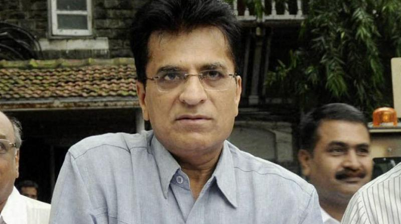 BJP leader Kirit Somaiya. BJP claimed that one more critical Covid-19 patient went missing from a hospital and his body was later found 200 meters away from the hospital. (PTI Photo)