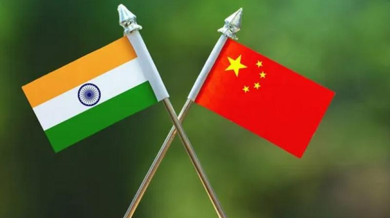 Indian and Chinese Corps Commanders will be holding 4th round of military level talks on Tuesday. (Photo- Twitter)