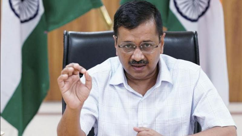 The focus of DBSE will be on understanding (of concepts) and personality development, says Kejriwal. — PTI file photo .