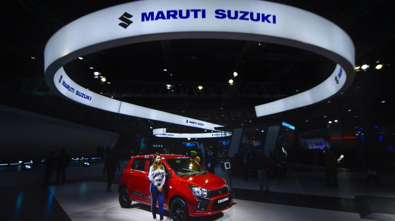 Maruti recalls 1,34,885 units of WagonR, Baleno to fix faulty fuel pumps. (PTI Photo)