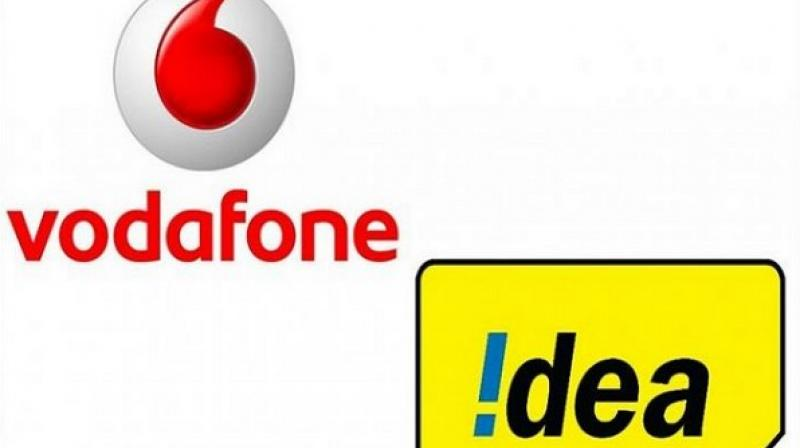 Vodafone Idea has paid a further sum of Rs 1,000 crore to the Department of Telecommunications (DoT) towards adjusted gross revenue (AGR) dues. (ANI Photo)