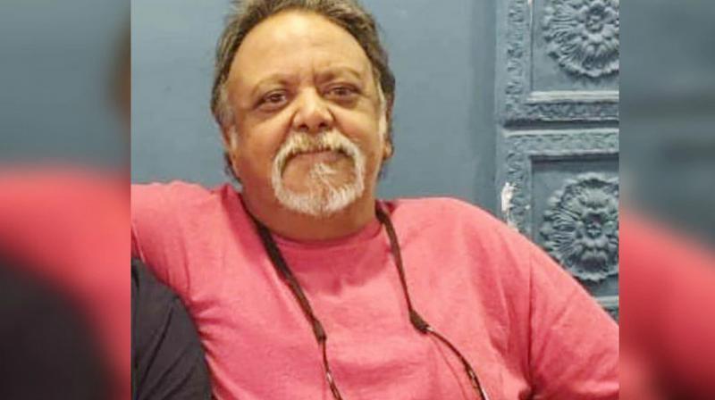 Rajat Mukherjee, director of 'Road' and 'Pyaar Tune Kya Kiya, dead. (Photo- Twitter)