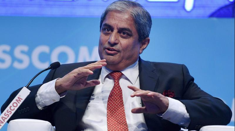 HDFC Bank's Aditya Puri highest paid banker for FY20 with Rs 18.92 cr in remuneration. (PTI Photo)