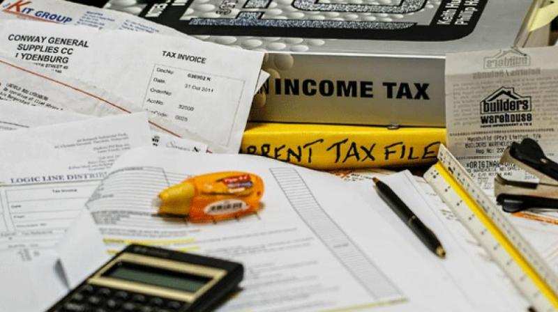 I-T dept disposes of 7,116 assessments under first phase of faceless scrutiny (Representative Image)