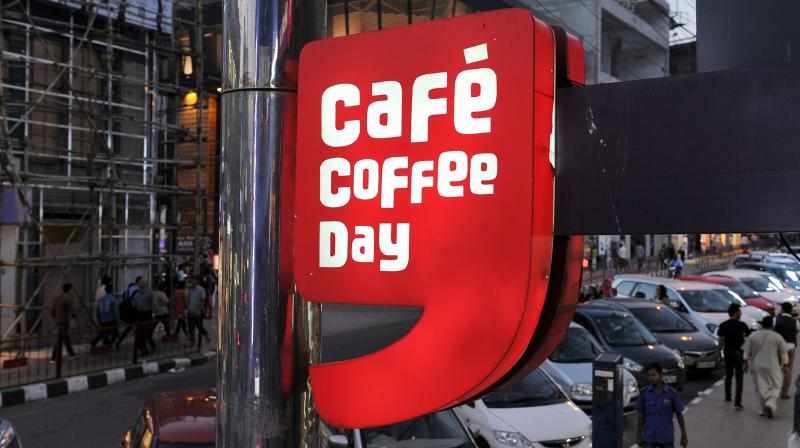 Cafe Coffee Day (CCD)has closed down around 280 outlets in the first quarter of the current fiscal year. (AFP Photo)
