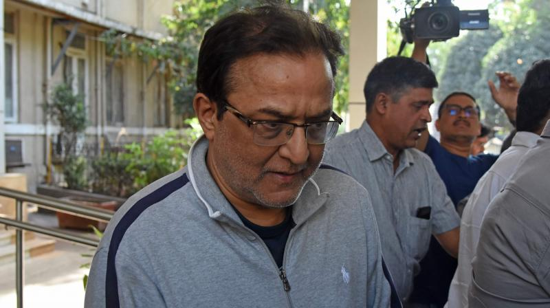 Rana Kapoor, the founder of Yes Bank, sought bail on the ground that the investigation in the case was completed as chargesheet has been filed. (PTI Photo)