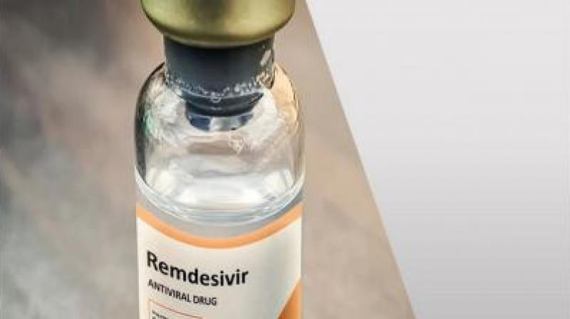 Maharashtra's Food and Drug Administration (FDA) plans to buy remdesivir from a Gujarat-based company. (ANI Photo)
