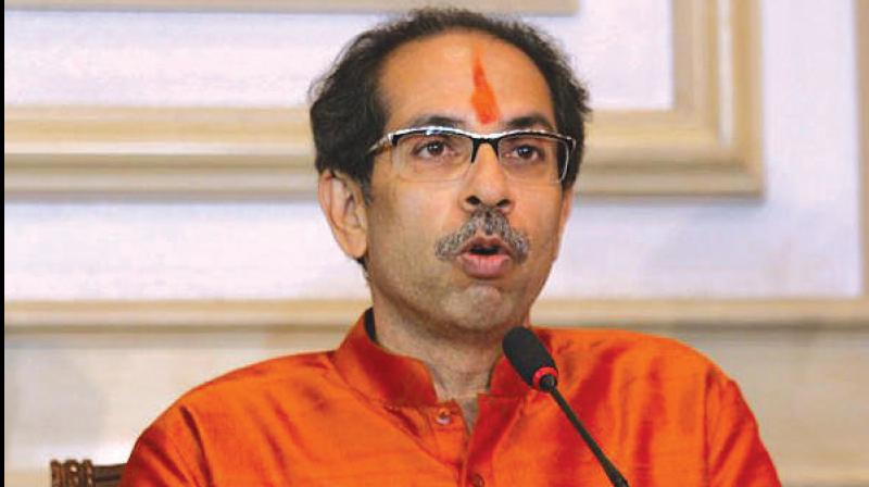Maharashtra CM Uddhav Thackeray also rejected criticism that bureaucracy has an upper hand in his government. (PTI Photo)