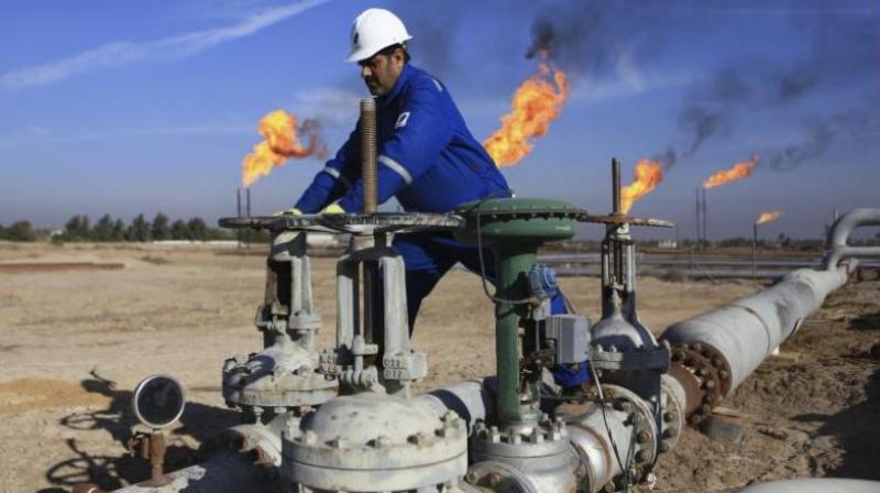 Indian refiners cut runs as fuel demand dips, margins fade. (AFP Photo)
