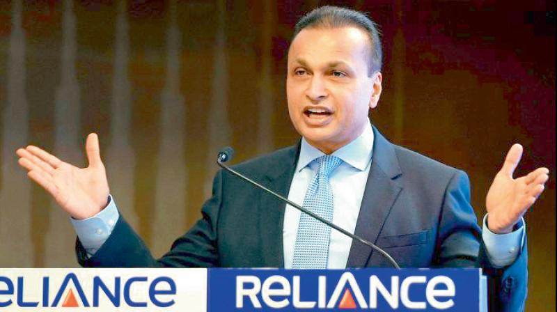Yes Bank takes possession of Anil Ambani's group HQ in Mumbai for failure to repay dues. (PTI Photo)