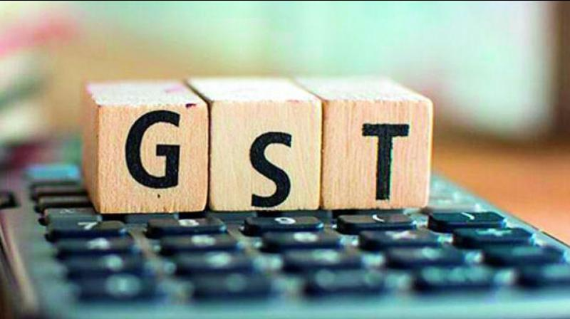 After unearthing a rampant fake invoicing scam to evade goods and services tax (GST), the Central Board of Indirect Taxes and Customs (CBIC) amended rules making it mandatory for businesses with monthly turnover of over Rs 50 lakh to pay at least 1 per cent of their GST liability in cash from January 1.  (ANI File)