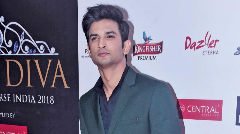 The Centre Wednesday informed the Supreme Court that it has accepted the Bihar government's recommendation for CBI investigation into the death of actor Sushant Singh Rajput. (PTI Photo)