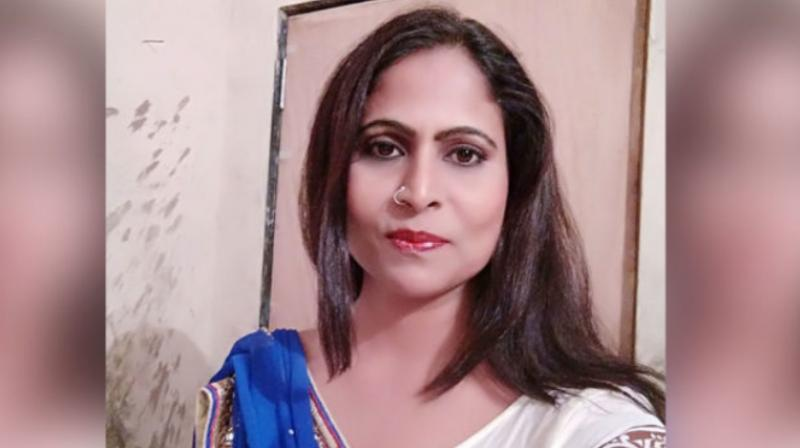 Bhojpuri actress Anupama Pathak commits suicide. (Photo- Facebook)
