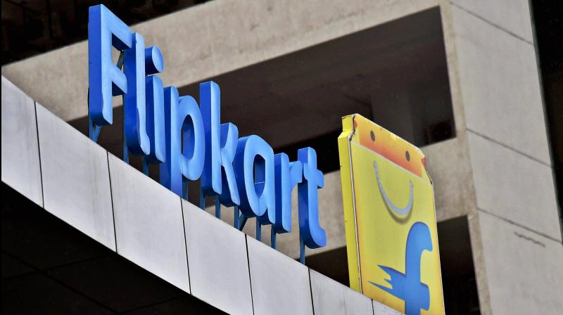 Walmart's Flipkart eyes alcohol delivery foray with Indian startup, letters show. (PTI Photo)