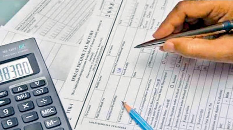 Taxpayers not required to disclose high-value transactions in ITR. (PTI Photo)