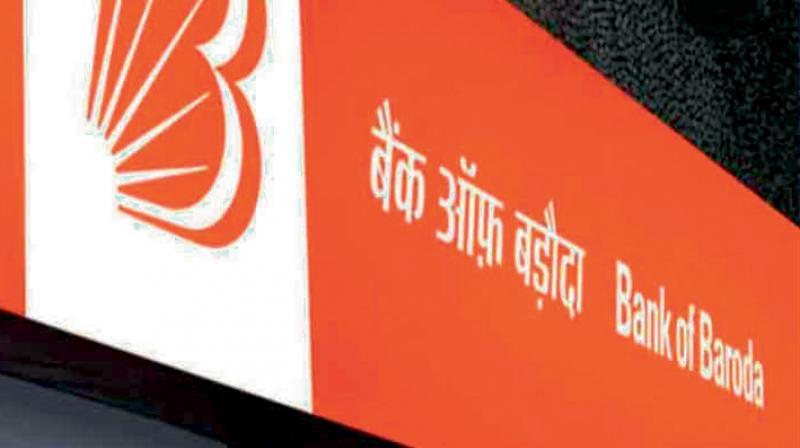 Sebi imposes Rs 10 lakh fine on Bank of Baroda. (PTI Photo)