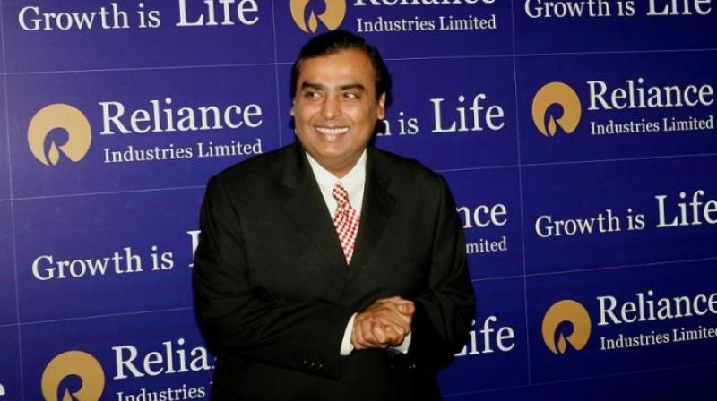 Reliance buys majority stake in online pharmacy Netmeds for $83 million. (PTI Photo)