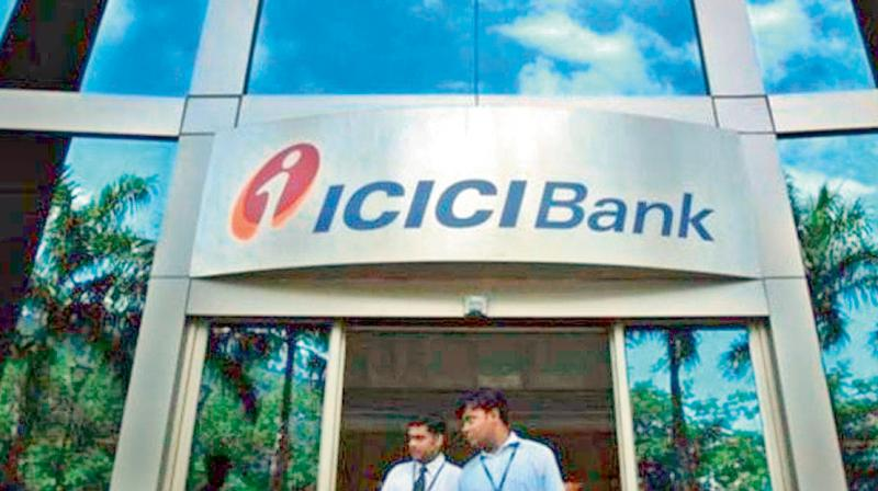 People's Bank of China picks up 0.006 pc stake in ICICI Bank. (PTI Photo)