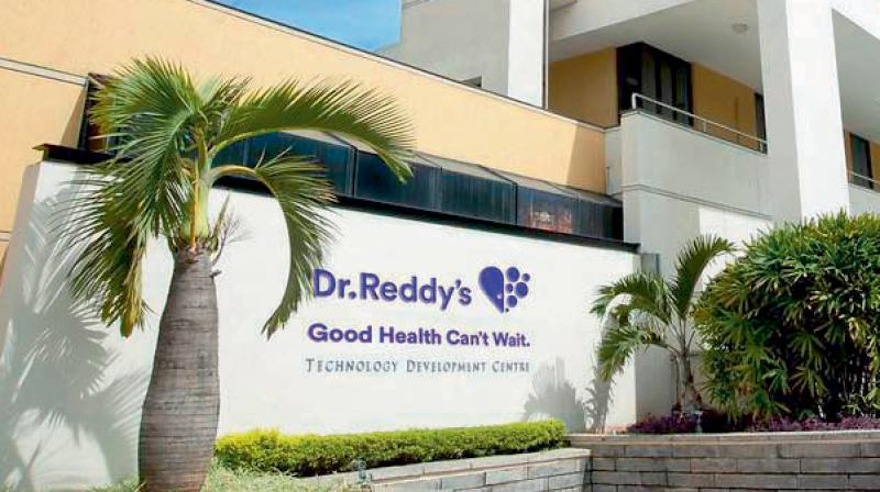 Dr Reddy's launches Avigan for COVID-19 treatment. (PTI Photo)