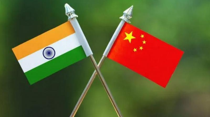 India and China have agreed to resolve outstanding issues in an expeditious manner, the ministry of external affairs said. (Photo- Twitter)