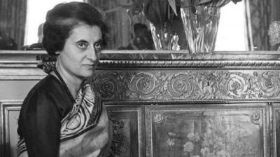 Indira's mixed legacy: '71 triumph, '75 nadir