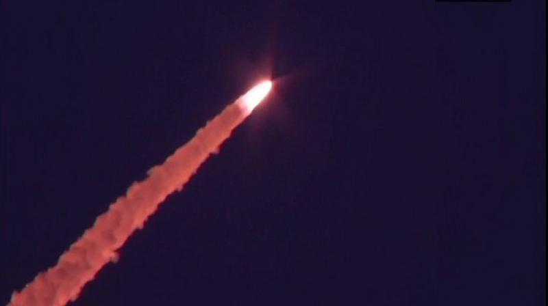 Isro On Flipboard Mars Science India India