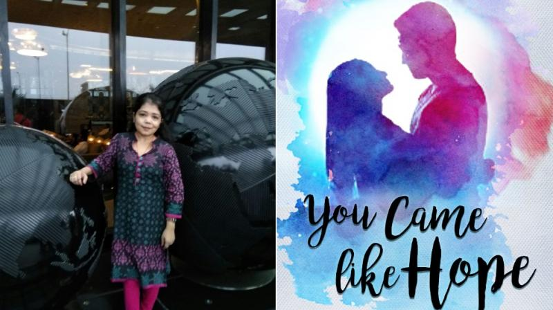When Jyoti Arora had quit her school due to failing health, no one had any expectations from her. Arora, now has  three novels to her name till date.