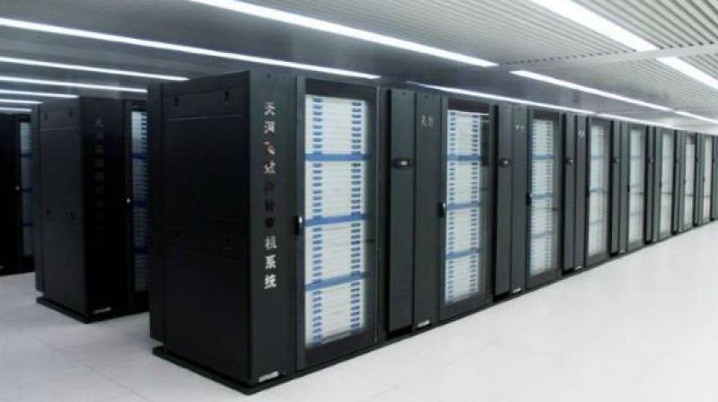 The supercomputer is equipped with the latest processors and accelerators on the market, to provide optimal performance and improved energy efficiency. It will be used for academic projects and research.