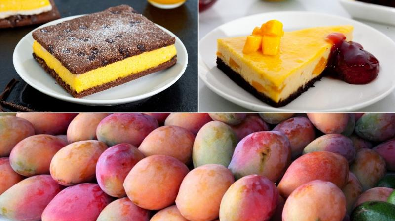 "Mangoes are not only tasty, but that the ""king of fruits"" can help you more ways than you can imagine."