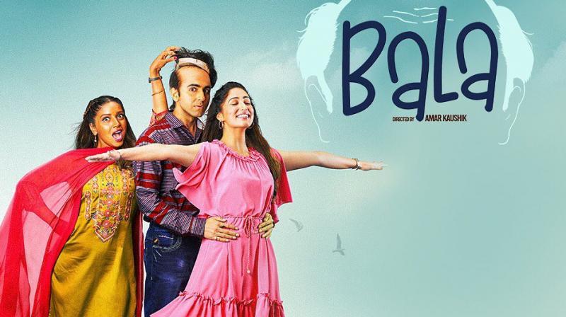 Bala poster. (Photo: Instagram)